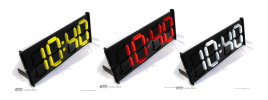 Design - Clock Toy by Digits