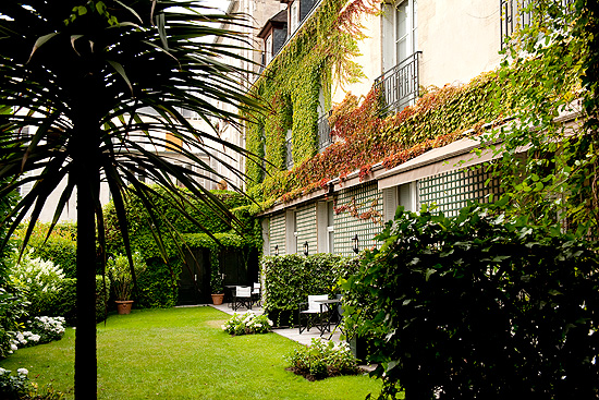 Relais-Christine-Paris-Latin-Quartier-St-Germain-des-Pres-on-the-left-Bank-Paris-France-tips-travel-on-a-budget